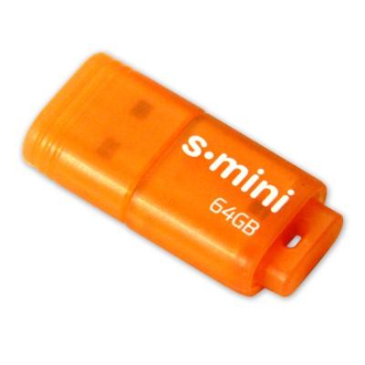 Patriot Memory PSF64GSMUSB 64GB USB 3.0 SUPERSONIC MINI