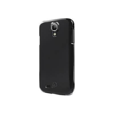 Cygnett CY1171CXCRY Crystal Clear - Case for cell phone - clear - for Samsung GALAXY S4