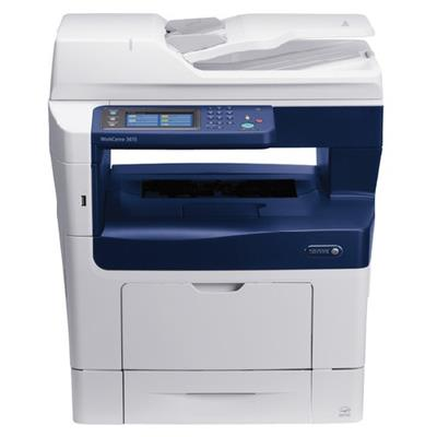 Xerox 3615/DN WorkCentre 3615/DN - Multifunction printer - B/W - laser - Legal (8.5 in x 14 in) (original) - Legal (media) - up to 47 ppm (printing) - 700 sheet