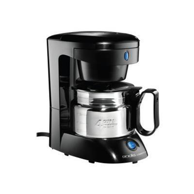 Andis 69045 ADC 3 Coffee maker 4 cups black