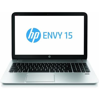 ENVY 15-j010us AMD Elite Quad-Core A8-5550M 2.10GHz Notebook PC