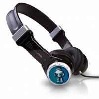Jlab Audio JBuddies Kids Headphones - Black