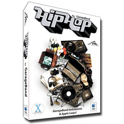 Hip Hop for GarageBand includes not only more than 350 brand new Apple Loops by 5-mouse-rated hip hop superhero Lukecage but also brand new Instruments that include 150 brand