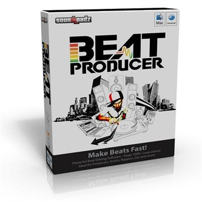 Producers artists rappers DJ's and more You never need settle for anything less than perfection when Beat Producer gives you everything you need to create the beats of your dr