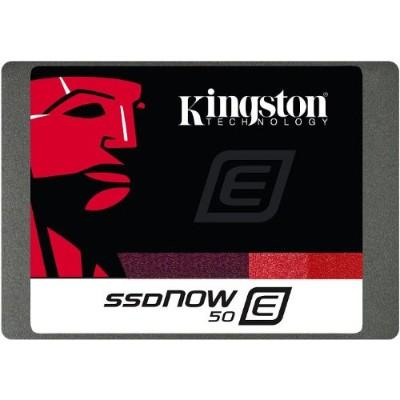 Kingston Digital SE50S37/240G 240GB SSDNOW E50 SSD SATA 3 2.5