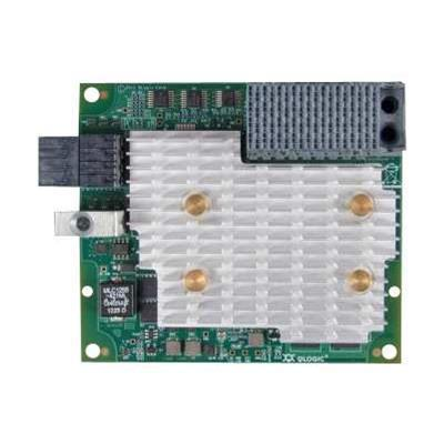 Lenovo System x Servers 69Y1942 Flex System FC5172 2-port 16Gb FC Adapter - network adapter