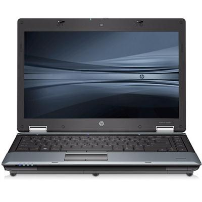 ProBook 6440b Intel Core i5-540 2.40GHz Notebook - 4GB RAM  200GB HDD  14.0 LED-backlit HD  DVD+/-RW SuperMulti - Refurbished
