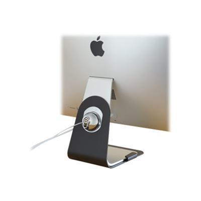 Kensington K67822WW SafeStand iMac - Universal Keyed Locking Station