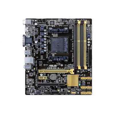 Asus A88xm-a A88xm-a - Motherboard - Micro Atx - Socket Fm2  - Amd A88x