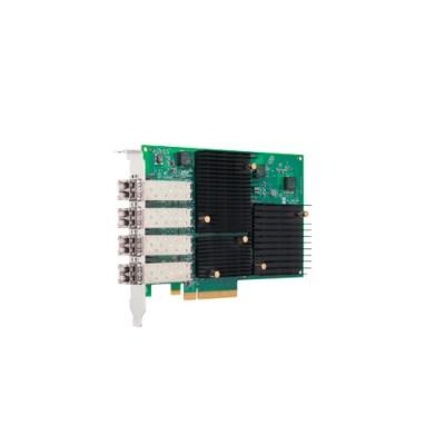 Emulex Lpe16004-m6 Lightpulse Lpe16004-m6 - Host Bus Adapter - Pci Express 3.0 X8 - 16gb Fibre Channel X 4