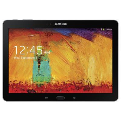 GALAXY Note 10.1 2014 Edition - 32GB Storage Black Android 4.3 Jelly Bean