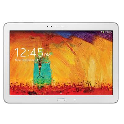GALAXY Note 10.1 2014 Edition - 32GB Storage White Android 4.3 Jelly Bean
