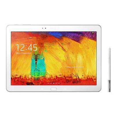 GALAXY Note 10.1 2014 Edition - 16GB Storage White Android 4.3 Jelly Bean