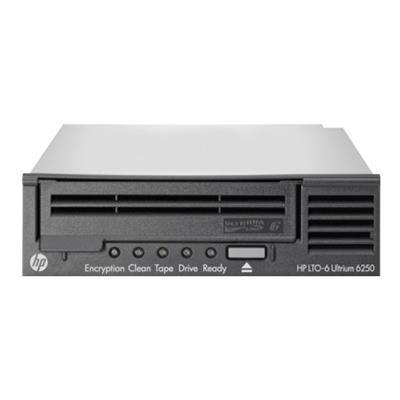 Hewlett Packard Enterprise EH969SB Smart Buy StoreEver LTO-6 Ultrium 6250 SAS Internal Tape Drive