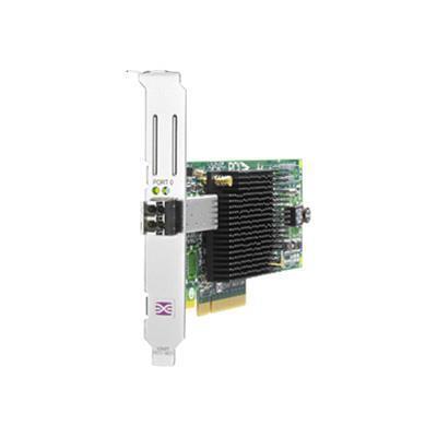 Hewlett Packard Enterprise AJ762SB Smart Buy 81E 8Gb 1-port PCIe Fibre Channel Host Bus Adapter