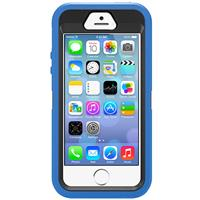 Otterbox Defender Series Hybrid Case & Holster for iPhone 5 & 5s - Surf