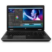 HP Smart Buy ZBook 15 Intel Core i7-4800MQ Quad-Core 2.70GHz Mobile Workstation - 16GB RAM, 750GB HDD + 32GB mSATA SSD, 15.6