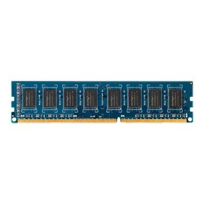 HP Inc. B4U36AA 4GB DDR3-1600 DIMM MEMORY