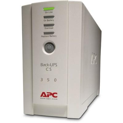 APC BK350 Back-UPS 350
