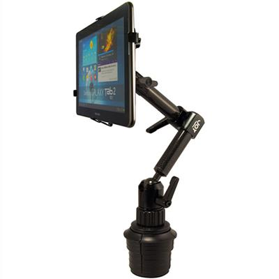 The Joy Factory Unite MNU108 Vehicle Mount for Tablet PC 12480703