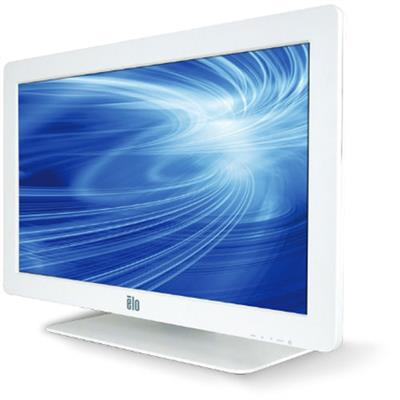 ELO Touch Solutions E000140 Desktop Touchmonitors 2401LM IntelliTouch - LED monitor - color - 24 - touchscreen - 1920 x 1080 Full HD (1080p) - 270 cd/m² - 3000: