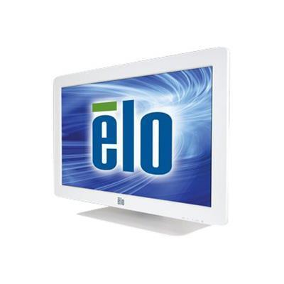 ELO Touch Solutions E263686 Desktop Touchmonitors 2401LM IntelliTouch - LED monitor - color - 24 - touchscreen - 1920 x 1080 Full HD (1080p) - 270 cd/m² - 3000: