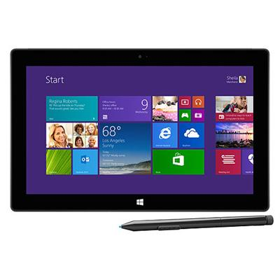 Microsoft A4Y-00001 Surface Pro 2 Tablet - 8GB RAM  512GB Flash Storage