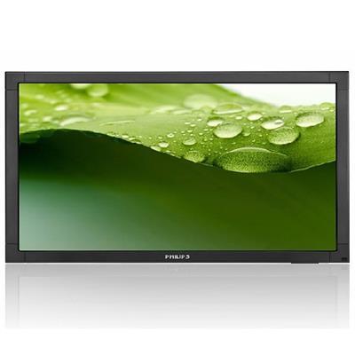 Philips BDL6520EL 65 Edge LED Backlight Full HD E-Line Display