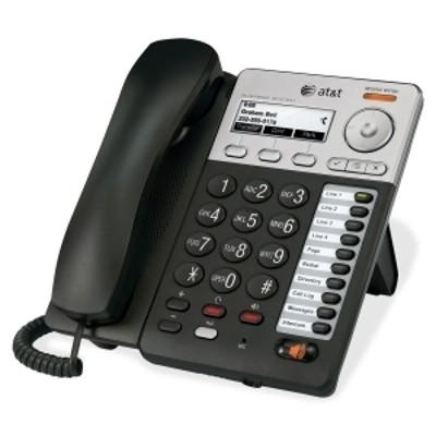 AT&T SB35025 SB35025 Basic Deskset with DECT 6.0