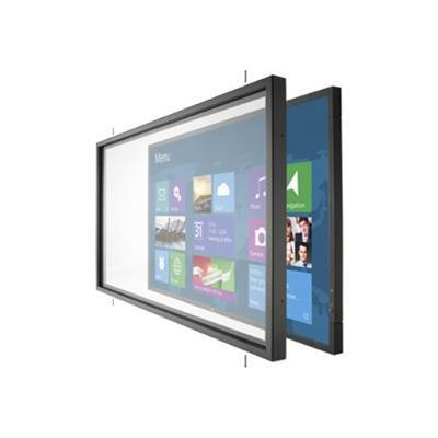 NEC Displays OL-V423 Infrared Multi-Touch Overlay accessory for the V423 42 High-Performance LED-Backlit Commercial-Grade Display