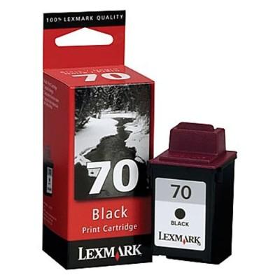 #70 Black Print Cartridge