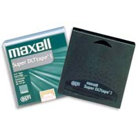 110/220GB Super DLTtape I Data Cartridge