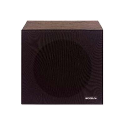 Bogen Wbs8t725brv Wbs8t725brv - Speaker - 4 Watt - Black