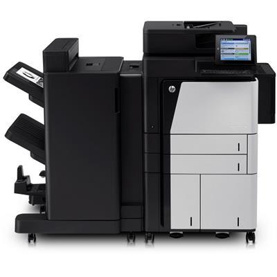 HP Inc. D7P68A#BGJ LaserJet Enterprise flow M830z NFC/Wireless Direct Multifunction Printer
