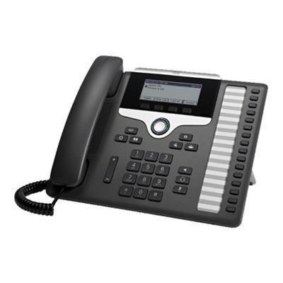 IP Phone 7861 - VoIP phone