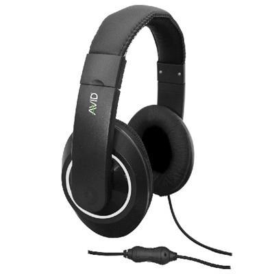 Avid AE-9092 AE-9092 In-line Microphone Headset