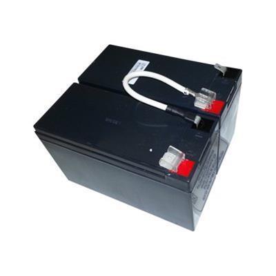 eReplacements SLA5-ER RBC5-SLA5-ER - UPS battery - 1 x lead acid