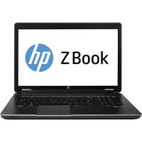 HP Smart Buy ZBook 17 Intel Core i7-4700MQ Quad-Core 2.40GHz Mobile Workstation - 8GB RAM, 500GB HDD, 17.3
