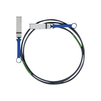 Mellanox Technologies MC2207126-004 Passive Copper Cables - InfiniBand cable - QSFP to QSFP - 13 ft
