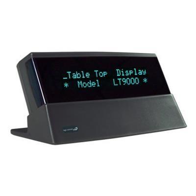 Logic Controls Ltx9000-gy Controls Lt9000 - Customer Display