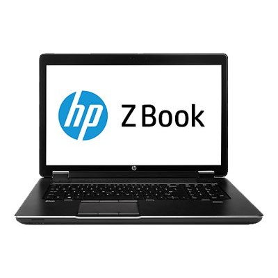 Smart Buy ZBook 17 Intel Core i7-4800MQ Quad-Core 2.70GHz Mobile Workstation - 32GB RAM  750GB HDD + 512GB SSD  17.3 LED FHD  DVD+/-RW SuperMulti  Gigabit Ether