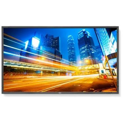 NEC Displays P463-AVT 46 LED Backlit Professional-Grade Large Screen Display with Integrated Tuner