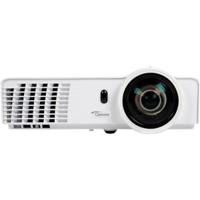 Click here for Optoma X305ST X305ST - DLP projector - 3D - 3000 l... prices