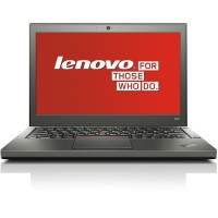 Lenovo ThinkPad X240 20AL Intel Core i7-4600U 2.10GHz Notebook - 8GB RAM, 256GB SSD, 12.5