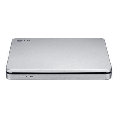 LG Electronics GP70NS50 GP70NS50 - Disk drive - DVD±RW (±R DL) / DVD-RAM - 8x/8x/5x - USB 2.0 - external