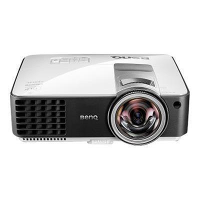 BenQ MW824ST MW824ST 3200 ANSI Lumens DLP Projector