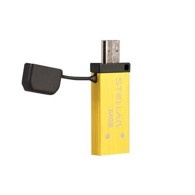 Patriot Memory PSF64GSTROTG 64GB PATRIOT STELLAR USB 3.0
