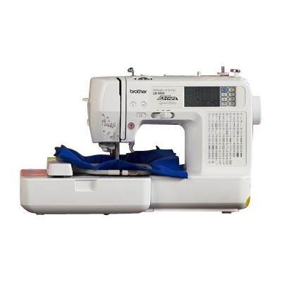 Click here for Brother LB6800PRW Project Runway Limited Edition L... prices