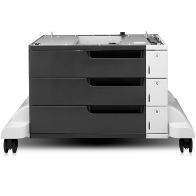HP Inc. C3F79A LaserJet 3500-sheet High-capacity Input Tray
