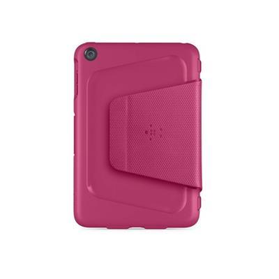 Belkin F7N023BTC02 APEX360 Advanced Protection Case for iPad mini and iPad mini with Retina display - Purple